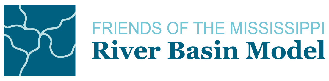 Friends Of The Mississippi River Basin Model